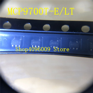 10PCS-100PCS/LOT New original MCP9700T-E/LT MCP9700T MARKING AUSU AU** sc70-5 ic