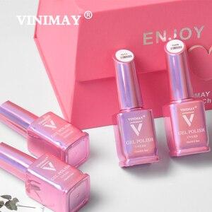 Image 5 - VINIMAY Gel Nail Polish vernis semi permanant UV Soak Off Gelpolish Nail Art Gel Polish Primer Manicure Nails Gel Lacque