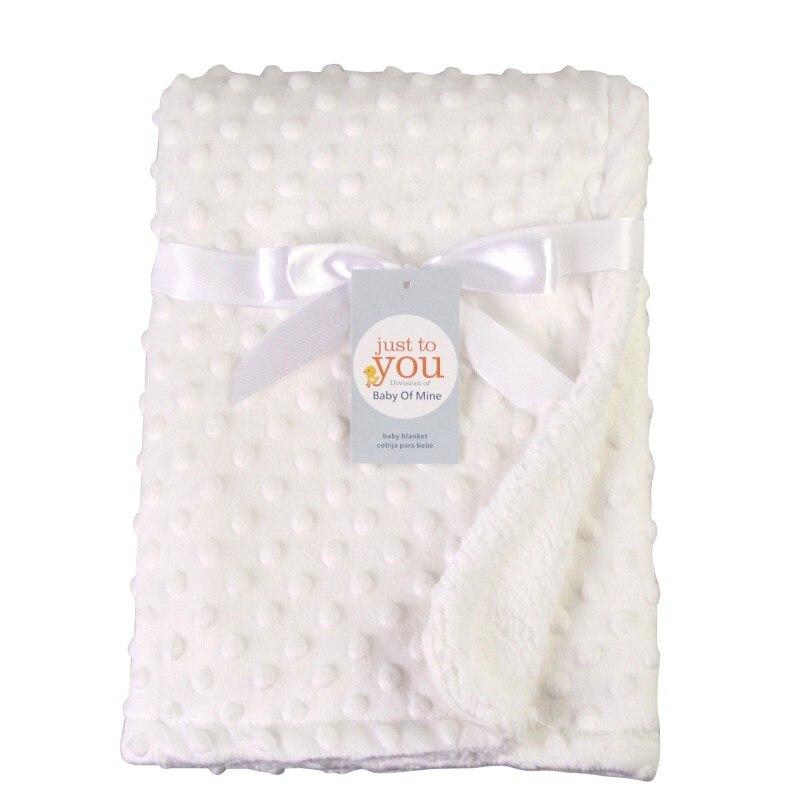 Newborn Fashion Baby Blanket & Swaddling Baby Blankets Swaddle Wrap Bathing Towels Flower Printed Cute Soft Bedding Set