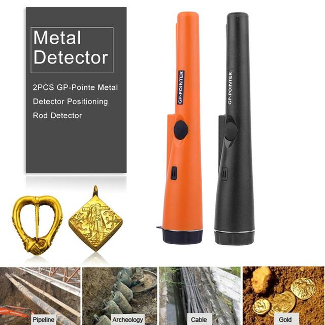 Metal Detector GP-pointer Garrett Static State Digger Gold Find Pointer Metal Detector De Metais Detecteur De Metaux Pointers 1