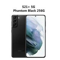 S21Plus Black 256G