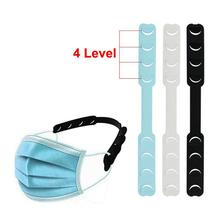 Fixer Mask-Holder Face-Mask Ear-Protector Extension-Buckle-Face-Mouth-Wearing Relief