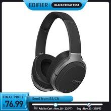EDIFIER W830BT casque sans fil Bluetooth v4.1 écouteur sans fil aptX codec NFC tech avec 95 heures de lecture