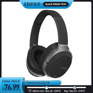 Image 1 - EDIFIER W830BT casque sans fil Bluetooth v4.1 écouteur sans fil aptX codec NFC tech avec 95 heures de lecture