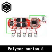 Bms 1s 2s 10a 3s 4s 5s 25a Bms 18650 литийполимерное литийионное литий Батарея защита модуль печатной платы Pcb Pcm 18650 Lipo Bms Зарядное устройство