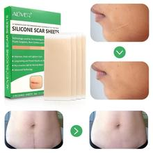 Reduces scars Reduces stretch marks Repairs scarred skin Repairs cesarean scarred pregnancy
