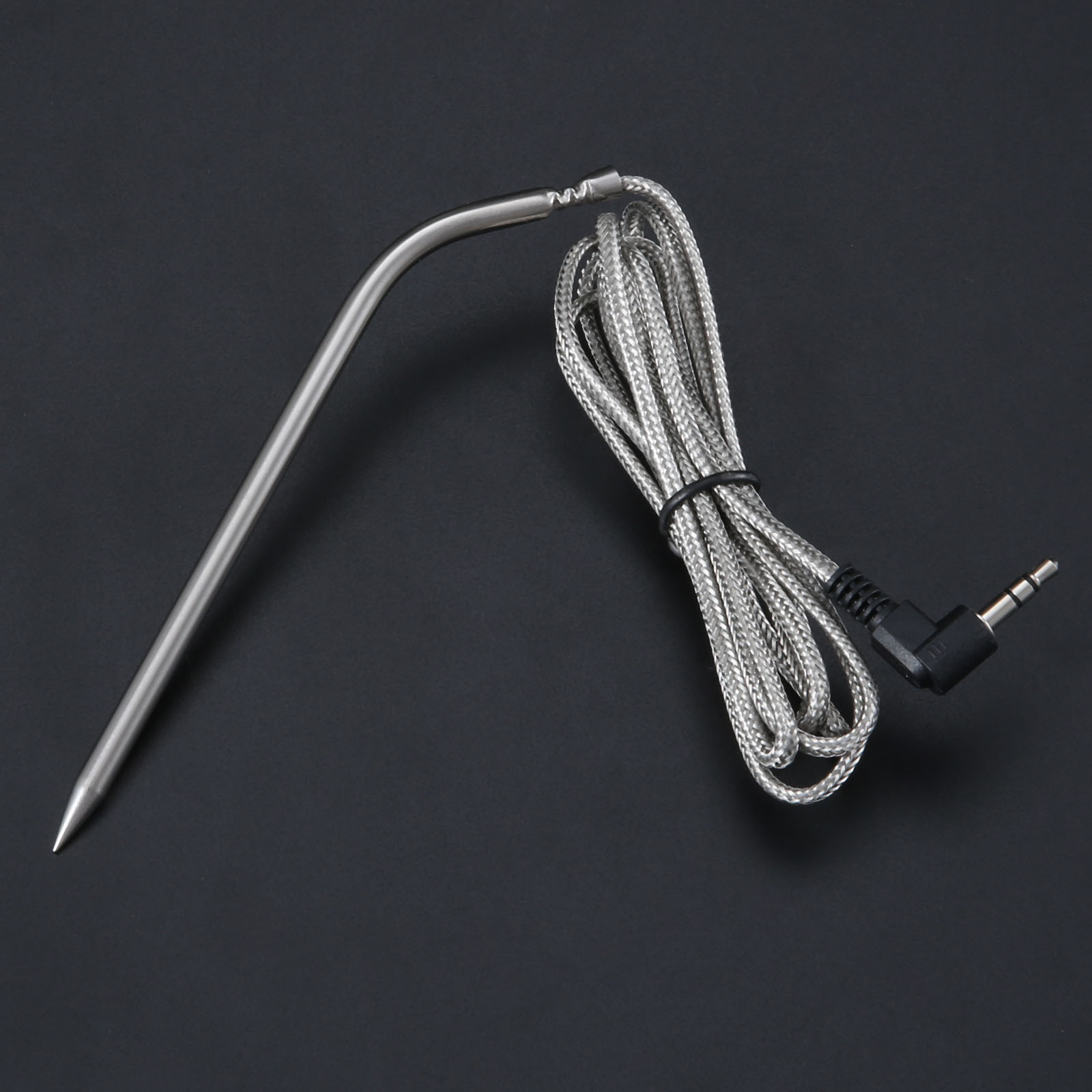 Replacement High-Temperature Meat BBQ Probe Fits For Camp Chef Wood Pellet Grill CC-N01