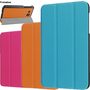 Для Samsung Galaxy Tab E 9,6 SM T560 T561 Tab S3 9,7 T820 Tab A A6 10,1 2016 T580 T585 T580N T585C Funda Capa PU чехол для планшета