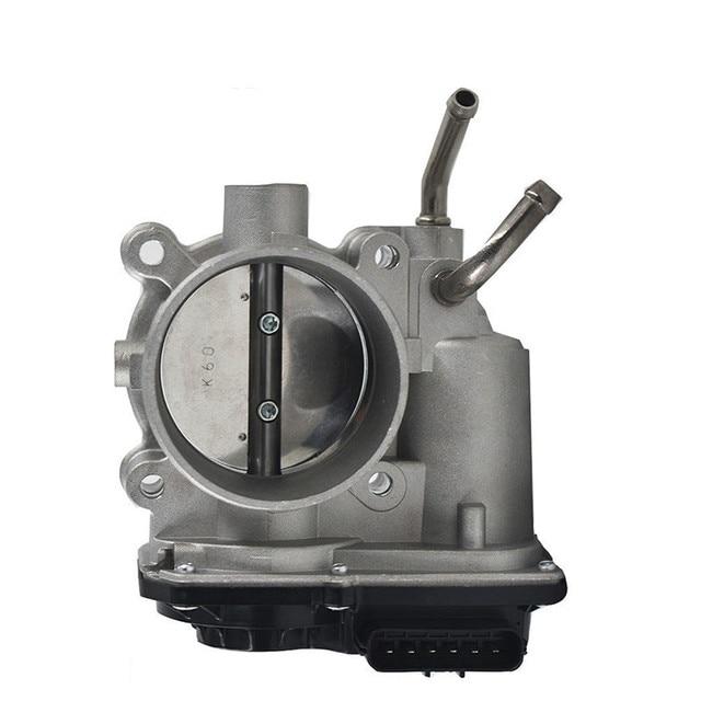$ 43.2 60MM New Throttle Body Assembly For Hyundai Tucson Elantra Kia Soul Rondo Forte 1.8L 2.0L 35100-2E000 351002E000 High Quality