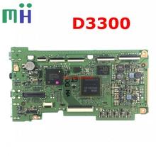 For Nikon D3300 Motherboard Mainboard Main PCB Mother Board Camera Repair Spare Part