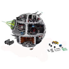 New Star Wars Figure Series Toys Death Star Compatible Lepining Star Wars 75159 Building Blocks for Children Christmas Gift free shipping star wars captain rex s at te 05032 740pcs building blocks compatible with 75157 star wars boys toys gift