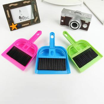 Dziecko Mini czyszczenie zabawka dla dzieci zamiatać udawaj zagraj w Mop miotła prace domowe zabawki kreatywność odkrywanie zdolności tanie i dobre opinie CN (pochodzenie) W wieku 0-6m 18 + 7-12y 7-12m 4-6y 13-24m 12 + y 25-36m Broom Toys Mini Broom Certyfikat europejski (CE)