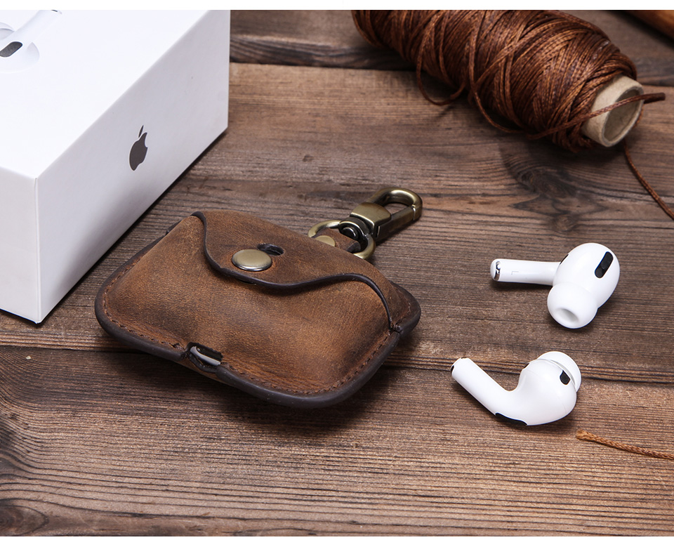 Retro Genuine Case for Airpods Pro 39