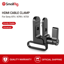 SmallRig HDMI zacisk kablowy blokada dla Sony A7II/A7RII/A7SII/ILCE 7M2/ILCE 7RM2 SmallRig Cage   1679