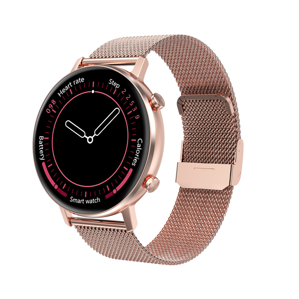 Smart Watch Men 360*360 HD Screen Dual UI Heart Rate Monitor IP67 Waterptoof For Android IOS Phone Women Watch For IOS Android
