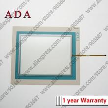"""Touch Screen Panel Glas Digitizer Voor 6AV6545 0CC10 0AX0 6AV6 545 0CC10 0AX0 TP270 10 """"Touchscreen Met Overlay Beschermende Film"""
