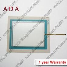 """Touch Screen Panel Glas Digitizer für 6AV6545 0CC10 0AX0 6AV6 545 0CC10 0AX0 TP270 10 """"Touchscreen mit Overlay schutz film"""