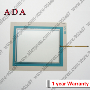 """Image 1 - Touch Screen Panel Glass Digitizer for 6AV6545 0CC10 0AX0 6AV6 545 0CC10 0AX0 TP270 10"""" Touchscreen with Overlay protective film"""