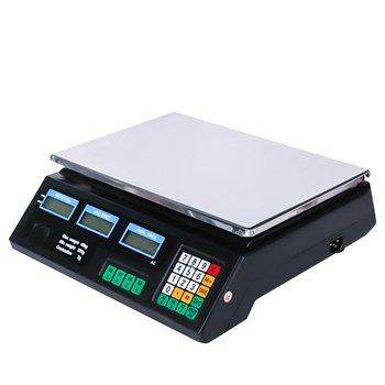 Platform Elektronik Scale  1