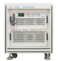 HP8908 charge électronique cc Programmable avec 300V 380A 8000W