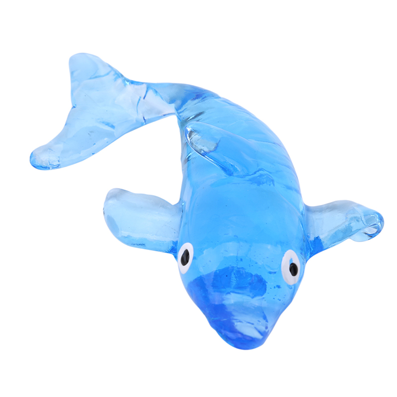 Cute Stretchy Kids Party Bag Fillers Stretch Stress Reliever Toys For Children Novelty Anti-stress Toys Xmas Gift For Boy Girl