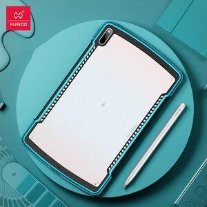 Xundd планшеты чехол для Huawei Matepad Pro Чехол 10,8 матовый тонкий противоударный защитный чехол для планшета для Huawei Matepad Pro 10,8
