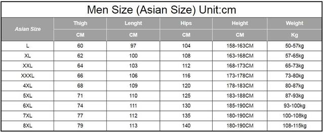plus size 7XL 8XL Men`s Gyms Joggers pants Fitness for Casual Male Workout Skinny Sweatpants Bodybuilding sporting men Trousers 3