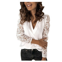 top selling product in 2020 New Women Fashion Lace Long Slee