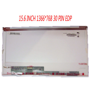 15.6 INCH NOTEBOOK LED SCREEN 30PIN LP156WH4-TPP1 N156BGE-E21 B156XTN02.6 FOR ACER v3-551 Laptop lcd  matrix screen