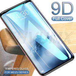 На Алиэкспресс купить чехол для смартфона 9d protective glass on the for meizu 16 16t 16th 16x 16s 16xs x8 m8 lite m8c note 8 9 tempered glass screen protector film case