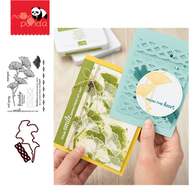 MP062 FLOWER Metal Cutting Dies And Stamps DIY Scrapbooking Stamping Die Cuts Flower Paper Card