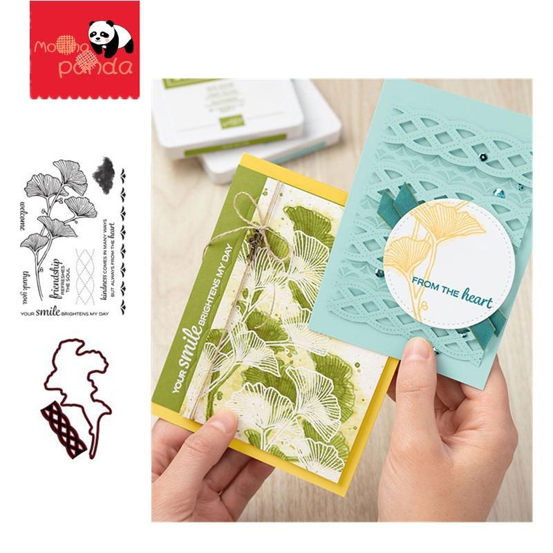 MP062 FLOWER Metal Cutting Dies And Stamps DIY Scrapbooking Stamping Die Cuts Flower Paper Card