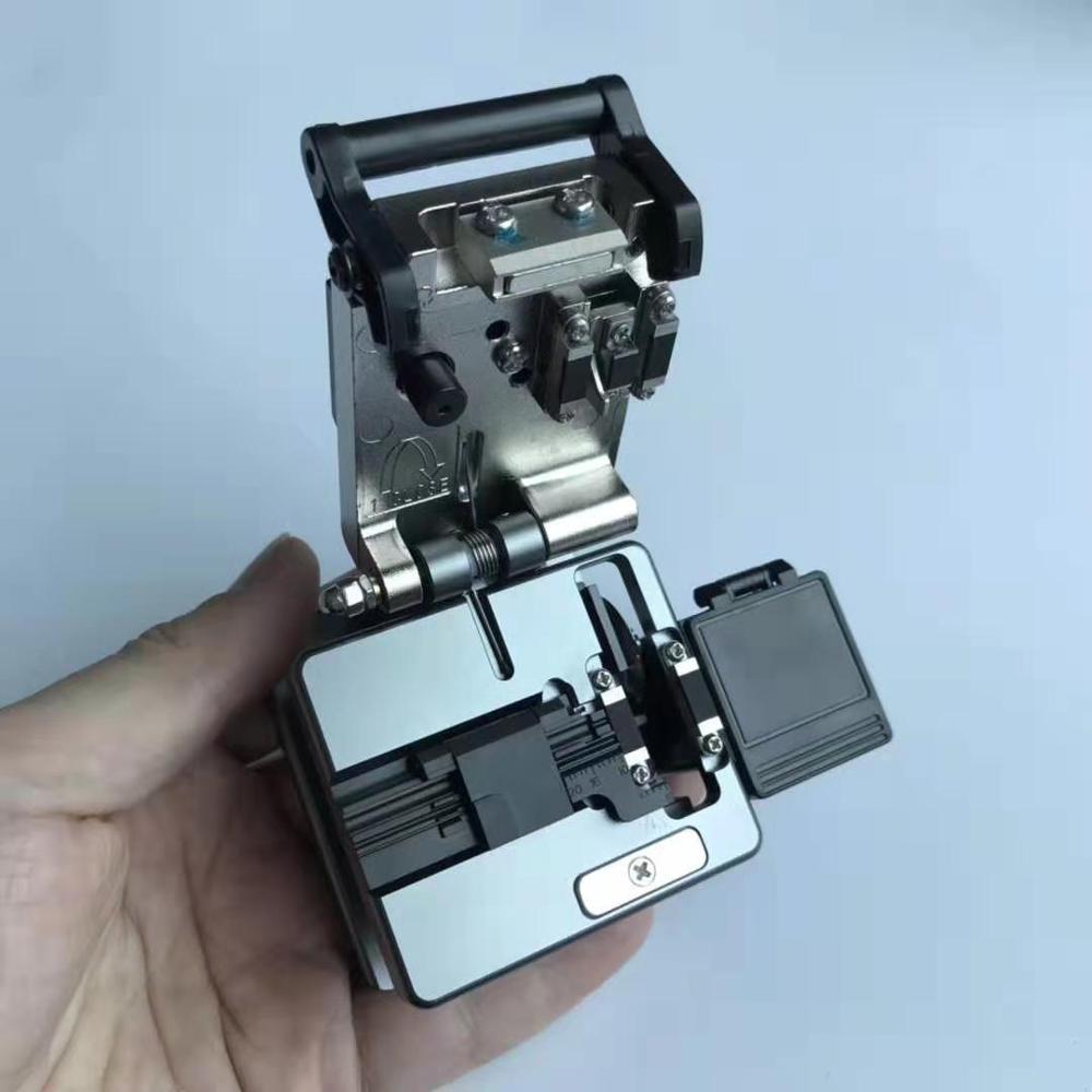 Бесплатная доставка Высокая точность Cliveuse Fibre Optique ES-19 волоконно-оптический резак