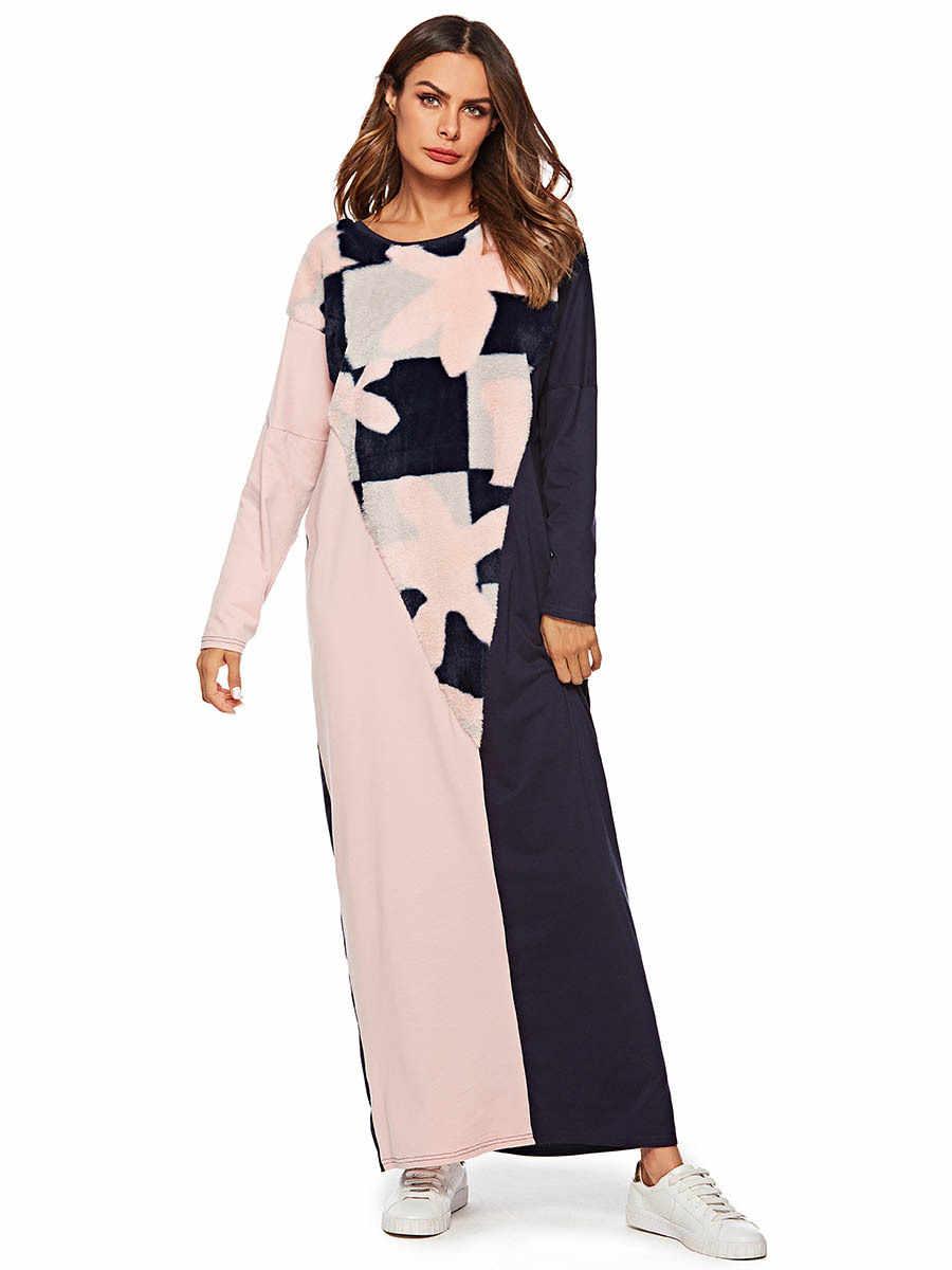 여자 abaya 터키 두바이 이슬람교 maxi 복장 kaftan 터키 이슬람교 플러스 크기 의류 caftan marocain 방글라데시 우크라이나 로브