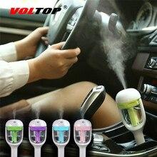 رذاذ الهواء تنقية المرطب اكسسوارات السيارات الداخلية الحلي لوحة الديكور ولاعة السجائر الترطيب رائحة كتم