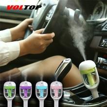 Spray Purificador de Ar Umidificador Acessórios Ornamentos Interior Do Carro Dashboard Decoração Cigarro Mais Leve Aroma de Hidratação Mudo