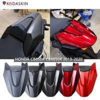 Kodaskin For HONDA CB650R CBR650R 2019 2020 CBR 650R 2019 cb650 r cbr650r Motorcycle Rear Seat Cover Rear Tail Protection