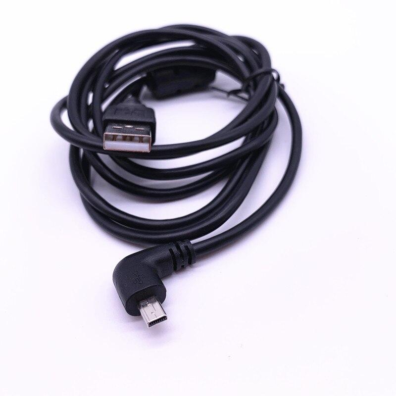 USB штекер к проводу 8-контактный левый Угловой 90 штекер 90 градусов кабель для передачи данных камеры для Nikon CoolPix L3/L4/L5/L6 S200di/S210/S220 L2/L20