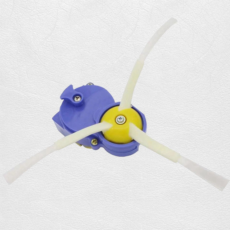 Image 4 - 1X Motor + 1X Robot Side Brush for Irobot Roomba 560 570 650 780 880 Series Vacuum Cleaner Parts-in Vacuum Cleaner Parts from Home Appliances