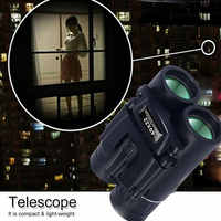 Professional Hunting Telescope Zoom Military HD 40x22 Binoculars High Quality Vision No Infrared Eyepiece Outdoor Gifts