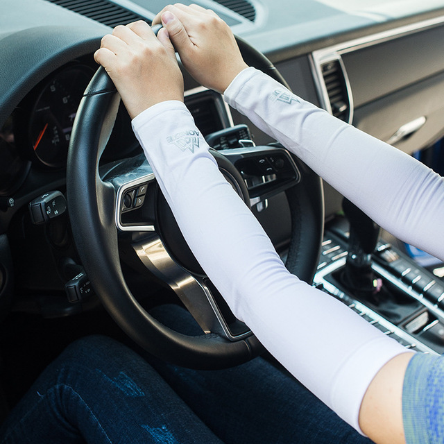 Cooling Arm Sleeve  2