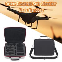 Storage Bag For Hubsan Zino H117S Drone Diagonal Soft Shoulder Bags Handbag