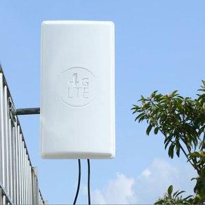 Image 1 - SMA 4G LTE Antenna 24dBi Outdoor Antenna Amplificatore Del Segnale Del Ripetitore