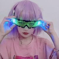 Очки с подсветкой