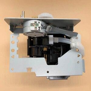 Image 4 - 용제 펌프 캡핑 어셈블리 Mutoh VJ 1604E VJ 1614 VJ 1204 VJ 1304 VJ1624 프린터 DX5 캡핑 펌프 스테이션