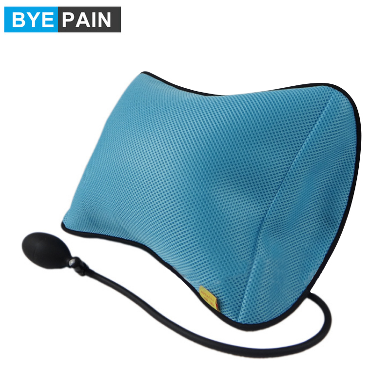 1Pcs BYEPAIN Air Inflatable Cushions Back Support...