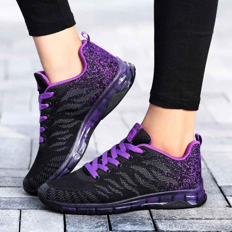 Hundunsnake Summer Running Shoes For