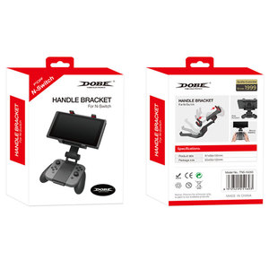 Image 5 - Nintend Switch Controller Handle Clip Clamp Mount Holder Free Rotation Joy con Switch Pro Gamepad Bracket For Switch Accessories