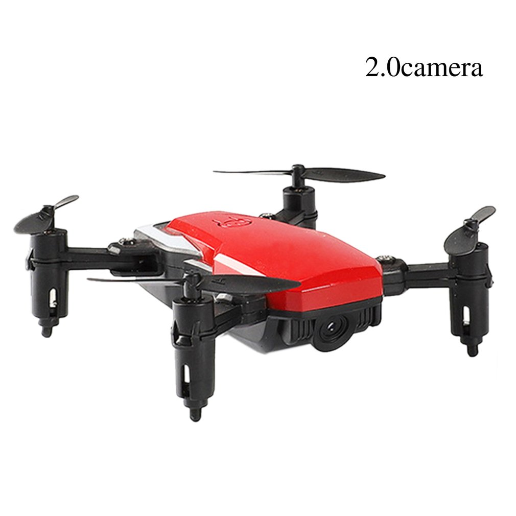 Professional The Whole Machine Mini Drone Lf606 Aerial Quadcopter Single Battery Package Foldable Altitude Kids Gift Toys