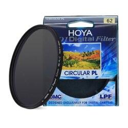 HOYA 62mm Pro1 CPL Digital CIRCULAR Polarizer Camera Lens Filter for SLR Camera
